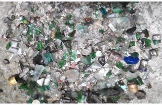 垃圾生活分选资源回用