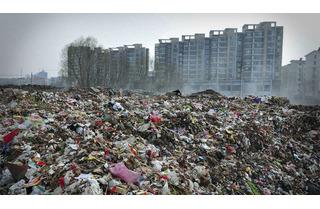 生活垃圾筛分解决方案