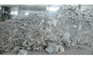 建筑垃圾解决方案