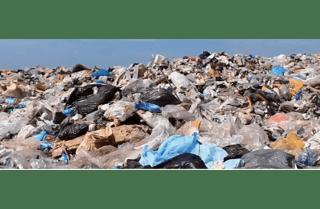 混合生活垃圾解决方案