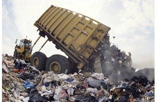 垃圾撕碎机的工作原理是什么?